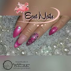East - Nails by Cindy Nailart, Lipstick, Beauty, Nail Studio, Lipsticks, Beauty Illustration