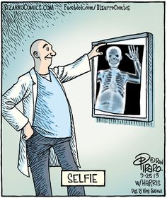 Selfie- Rad Tech Style it's national radiologic technologist week! Chiropractic Humor, Family Chiropractic, Selfies, Medicine Humor, Bizarro Comic, Radiology Humor, Nuclear Medicine, Rad Tech, Funny Photography