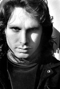 JOE NAMITH IS THE COOLS ALIVE | Jim Morrison of the Doors. Photo: Michael Ochs Archives / Michael Ochs ...