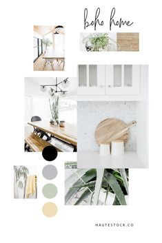 Branding moodboard ideas and inspiration for your small business design Mood Board Interior, Interior Design Boards, Interior Photo, Interior Design Inspiration, Moodboard Interior Design, Interior Design Photography, Lifestyle Photography, Editorial Photography, Interior Decorating Styles