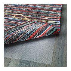 IKEA TÅNUM rug, flatwoven Handwoven by skilled craftspeople, and therefore unique.