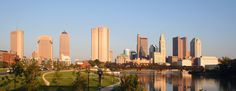 """Columbus real estate market to watch, ranked top among """"hip"""" cities."""