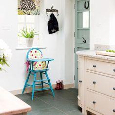 Küchen Küchenideen Küchengeräte Wohnideen Möbel Dekoration Decoration Living Idea Interiors home kitchen - Einfache Landküche