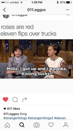 Finn is like but I liked it...