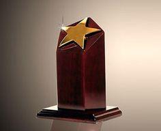 Crystal glass trophies, Crystal glass trophies manufacturer, Wood & Metal trophies Mumbai, Awards & Recognition Manufacturer Mumbai