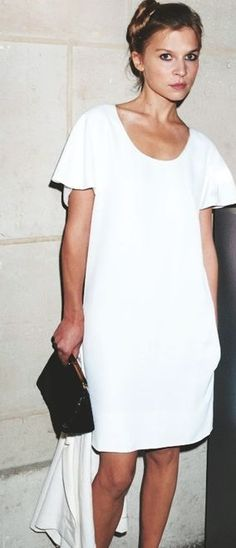 Style - Minimal + Classic: perfect Clemence