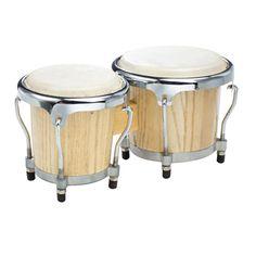 DIY Bongos Drum Set | Make Your Own Drum Kit | Bongo Drums for Kids | Kid's Drum Set - $39.95
