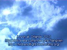 kryon, the awash awakens 2013