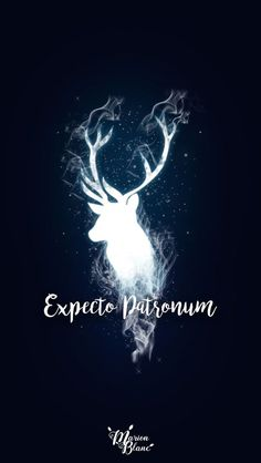 15 Harry Potter inspired wallpapers to fill . - Mobile wallpaper with the illuminated silhouette of in deer, expecto patronum, Harry Potter Harry Potter Tumblr, Harry Potter World, Harry Potter Magie, Memes Do Harry Potter, Arte Do Harry Potter, Dobby Harry Potter, Harry Potter Spells, Harry Potter Pictures, Harry Potter Love