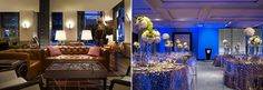 JW Marriott Houston Downtown 806 Lounge and Monet Function Space at Eventinterface Blog