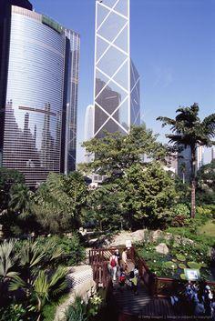 Hong Kong Park | Hong Kong