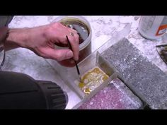 ▶ TerranScapes - Composimold Revisited - mold making - YouTube