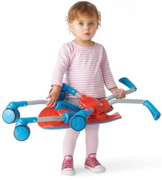 Award-winning ride-ons for tots http://kidunot.com/brand/quicksmart