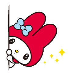 Animated gif shared by GLen =^● 。●^=. Find images and videos about cute, gif and kawaii on We Heart It - the app to get lost in what you love. Sanrio Characters, Cute Characters, My Melody Wallpaper, Hello Kitty My Melody, Gata Marie, Chibi Cat, Graffiti Wall Art, Cute Love Gif, Arte Disney
