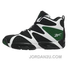Reebok Kamikaze I Christmas Deals, Green Christmas, Reebok Kamikaze, High Top Sneakers, Sneakers Nike, Shoes 2016, Air Jordan Shoes, Discount Shoes, Basketball Shoes