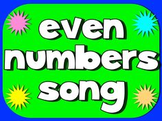 13 Best number song images in 2016 | Preschool, Nursery Rhymes