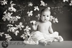 sweet baby portrait by rackleyphotography.com