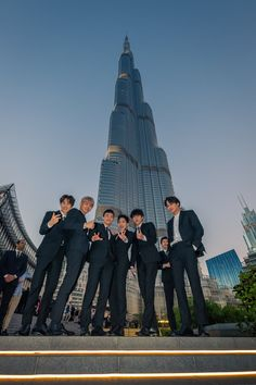 EXO in Dubai