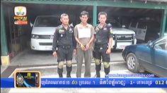 Cambodian News , khmer News , Hang Meas HDTV News , 28 May 2015 , part 01 A
