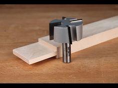 Infinity Cutting Tools - Mega Dado & Planer Router Bit