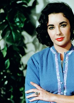 "~ ""I still read fairy-tales and I like them best o // damelizabeth: Elizabeth Taylor I've only slept..."