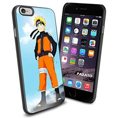 Naruto collection #3, Cool iPhone 6 Smartphone Case Cover Collector iphone TPU Rubber Case Black 9nayCover http://www.amazon.com/dp/B00VPCYF7G/ref=cm_sw_r_pi_dp_qQlsvb0J7YK14