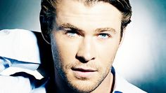 Thor. Huntsman. Chris Hemsworth.