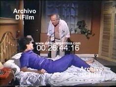 DiFilm - Teatro Para Picaros con Dario Vittori (1990)