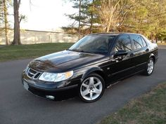 2004 Saab 9-5 4dr Arc Turbo Sedan - Leesburg VA