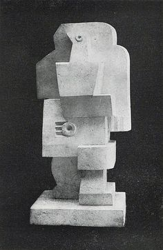 JACQUES LIPCHITZ http://www.widewalls.ch/artist/jacques-lipchitz/ #contemporary #art #sculpture