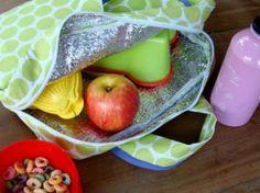 ABC de las vianda: Qué hay que tener en cuenta al preparar comidas para llevar al trabajo o enviar a la escuela.