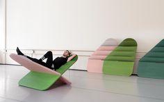DESIGN PARA RELAXAR #chair #work #descanso #rest #design #cadeira #chairdesign #designdecadeira