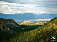 Los Alamos - my children would probably call it home.  We lived there for 12 years.