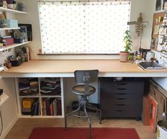 Shed Office, Backyard Office, Backyard Studio, Backyard Sheds, Home Art Studios, Art Studio At Home, Artist Studios, Art Studio Spaces, Studio Apartment Divider
