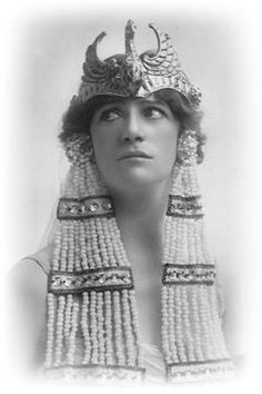 actress alice crawford