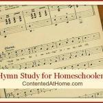 Hymn Study: Holy, Holy, Holy