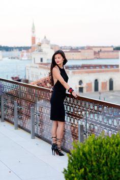 A View of Venice - Peony Lim