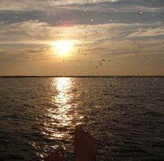 Love the water. Sea Isle City