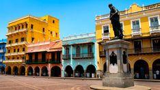 Cartagena Semana Santa