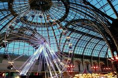 fete foraine grand palais
