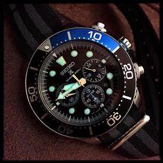 いいね!144件、コメント1件 ― @opbreakのInstagramアカウント: 「Didn't think I'd be able to love a quartz watch again but this gem hits it home for me. Last one of…」