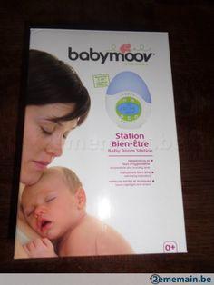 Station Bien-Être Babymoov - A vendre