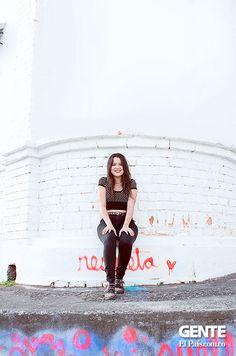 Marcela Sanz con su marca marca 'Padre he Pecado' está muy bien posicionada entre varias actrices y modelos del país. http://elpais.com.co/gente