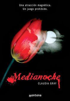 Tinta Negra: Saga Medianoche - Claudia Gray