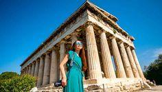Туризм в Грецию