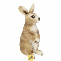 Schleich Farm Life Kaninchen, stehend