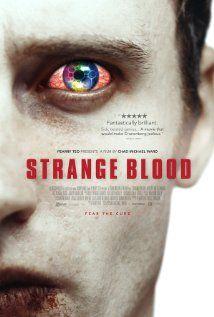 Strange Blood LefilmStrange Blood est disponible sous-titré en français surNetflix Canada.      ...
