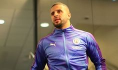 Manchester City and England defender Kyle Walker has found himself plastered across the papers after [& More The post Man City Star Kyle Walker To Cough Up For Sex Party appeared first on GoalBall. Soccer News, Sports News, Kyle Walker, Latest Football News, News In Nigeria, The Day Will Come, Manchester City, Premier League, Role Models