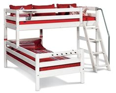 want to do this with our bunk beds