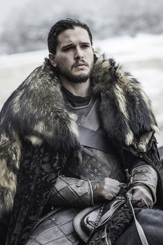 How Your Favorite Game of Thrones Characters Evolved Through the Seasons
